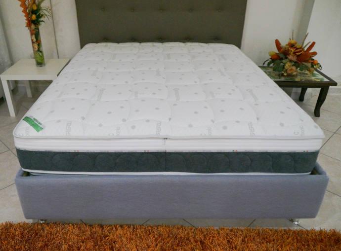 Materasso Memory A 1600 Molle Insacchettate Sleeping International Vendita Materassi Online
